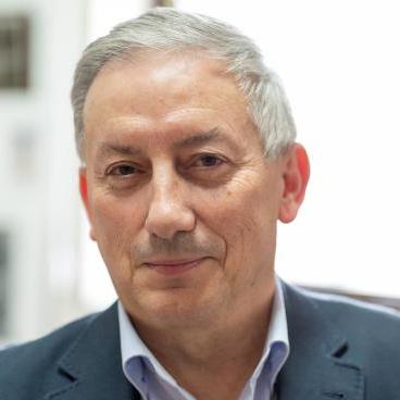José Antonio Caride Gómez