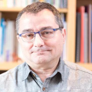 Pablo Ángel Meira Cartea