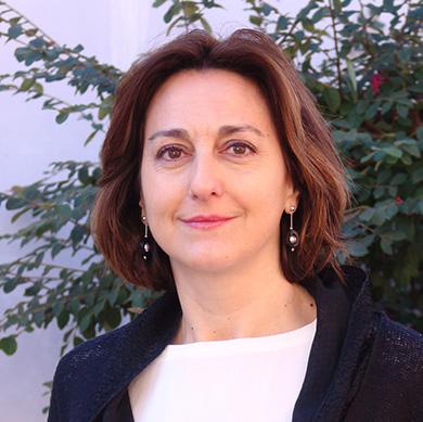 María Victoria Pérez de Guzman Puya